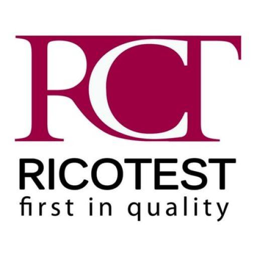 il logo di Ricotest